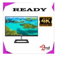 LED Monitor Philips 278E1A 27 4K 3840x2160 DP 2xHDMI IPS Frameless