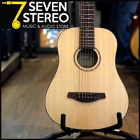 Grande GW125 NA GW 125 NA GW125NA 3/4 Acoustic Guitar