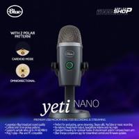 Blue YETI NANO - Microphone