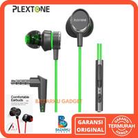 Earphone PLEXTONE G15 In-Ear Gaming Headset Gaming Plextone G15
