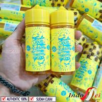 LIQUID KURANG TERKENAL 100ML BY INDONESIAN JUICES X JEBRAKS E-LIQUID