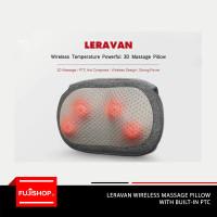 Xiaomi Leravan Wireless Massage Pillow with Built-in PTC heating plate
