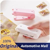 Sealer Mini Portable Hand Sealer / Perekat Plastik Wrap - Random Color