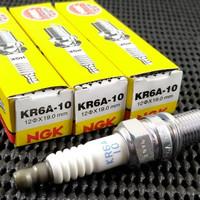 Busi Standar NGK KR6A-10 Mazda VX-1 VX1 1.4cc 1400cc 2012