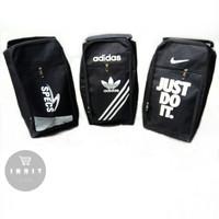 Tas Sepatu Futsal Tas Sepatu Sepakbola Tas Olahraga Nike Specs Adidas