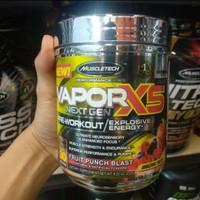 muscletech vapor x5 next gen preworkout vaporx5 30 serving preworkout