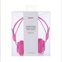 Headphone Miniso Best Seller Murah