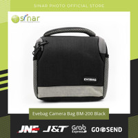 Evebag Camera Bag BM-200 Black