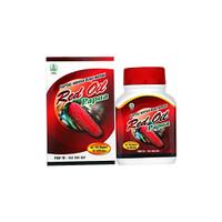 red oil papua kapsul