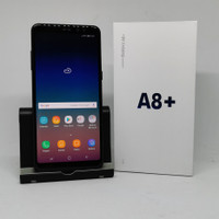 Samsung Galaxy A8 Plus A8+ 6/64 GB Second Bekas