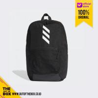 Tas Ransel Adidas Parkhood Backpack - Black FJ1127