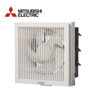 Mitsubishi Exhaust Fan Dinding 8 inch EX20RHKC5T Wall Mounted in/out