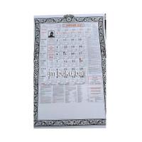 Kalender Bali 2021 Dinding