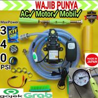 Alat Mesin Cuci Motor Mobil Ac Hemat dan Tahan Lama. ----