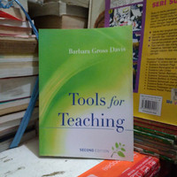 Tools for Teaching.barbara Gross davis