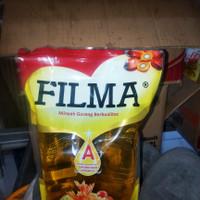 minyak goreng 2 liter/Filma