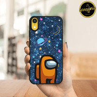 SOFTCASE GAMBAR GAME AMONG US for ALL TIPE SMARTPHONE TERBARU