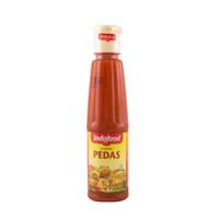 Saos Indofood ( Tomat , Sambal , Extra Pedas )
