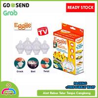 Alat Rebus Telur Tanpa Cangkang Egg Boiler
