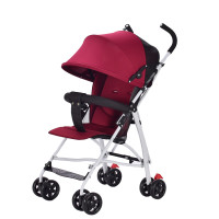 Stroller Lipat Bayi Minimalis