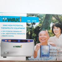 Waki High Potential Therapeutic WK 2079 WK-2079 Terapi Kesehatan