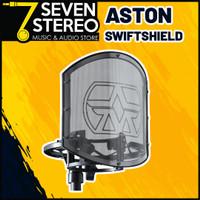 ASTON SwiftShield Shockmount and Pop screen Filter