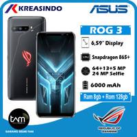 Asus ROG Phone 3 8/128 Ram 8gb Internal 128gb ZS661KS Garansi Resmi