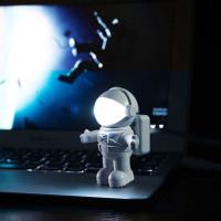 Lampu LED USB Hias Dekorasi Ruang Kerja Meja Belajar Laptop Komputer