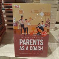 Buku Teacher As A Coach ( Parents As A Coach ) By DR PRAMUDIANTO