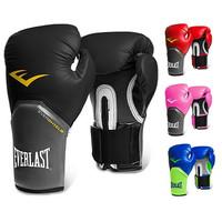 Sarung Tinju Everlast Pro Style Elite - MuayThai Boxing Gloves