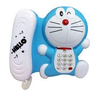 Mainan Anak Telepon Hello Doraemoon 2552