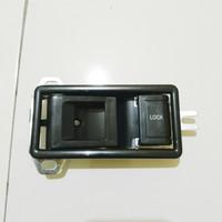 handel pintu dalam kijang super grand Rover model central lock