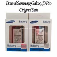 Baterai Samsung Galaxy J3 Pro J330 2017 Original SEIN 100% Battery