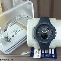 jam tangan wanita digitec 3082 original