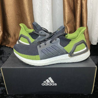 Adidas ultraboost 2019 Black Green us 9, 9.5, 10