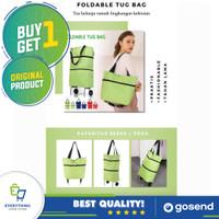 Gemi Shopping Bag BUY 1 GET 1 ORIGINAL