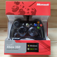 Joystick / Controller XBOX 360 for Windows / PC