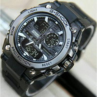 COD ( Bayar Tujuan ) Jam Tangan Pria Sporty Casio G-shock GST-8600