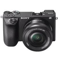 Sony Alpha ILCE a6500 / a 6500 / a6500L KIT