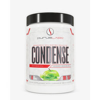 PURUSLABS PURUS LABS CONDENSE PRE WORKOUT PRE WORKOUT 40 SERVINGS