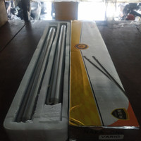 As Shock Depan vario 110 Lama Techno 110 Karbu Nakasone