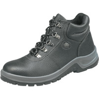SEPATU SAFETY BATA INDUSTRIALS DARWIN BLACK (804-6705) ORIGINAL