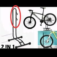 paddock sepeda universal standar/pedok/pedock model L