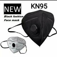 Masker KN95 Respirator 5 PLY bisa dicuci ulang READY 5 WARNA