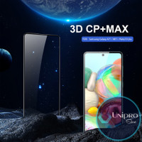 Tempered Glass 3D CP+ MAX Full Cover Samsung Galaxy M51 Original