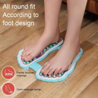 Foot Massage - Alat Terapi Alas Kaki - Akupuntur Kaki - Refleksi Kaki
