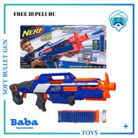 NERF N-STRIKE ELITE RAPIDSTRIKE CS - 18 GUN ORIGINAL HASBRO NEW