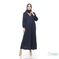 Dress Muslim Wanita | Gamis Turkiya | Original