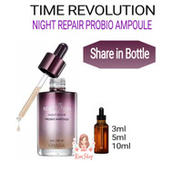 SHARE MISSHA Time Revolution Night Repair Probio Ampoule / Anti Aging