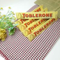 Toblerone 100gr Cokelat Toblerone Milk Promo Termurah